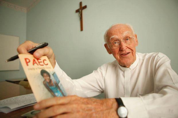 Padre Edmund Leising
