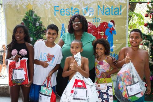 Natal ASVI 2017